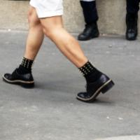 Shoes slave